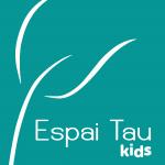 Logo Espai Tau Kids Barcelona