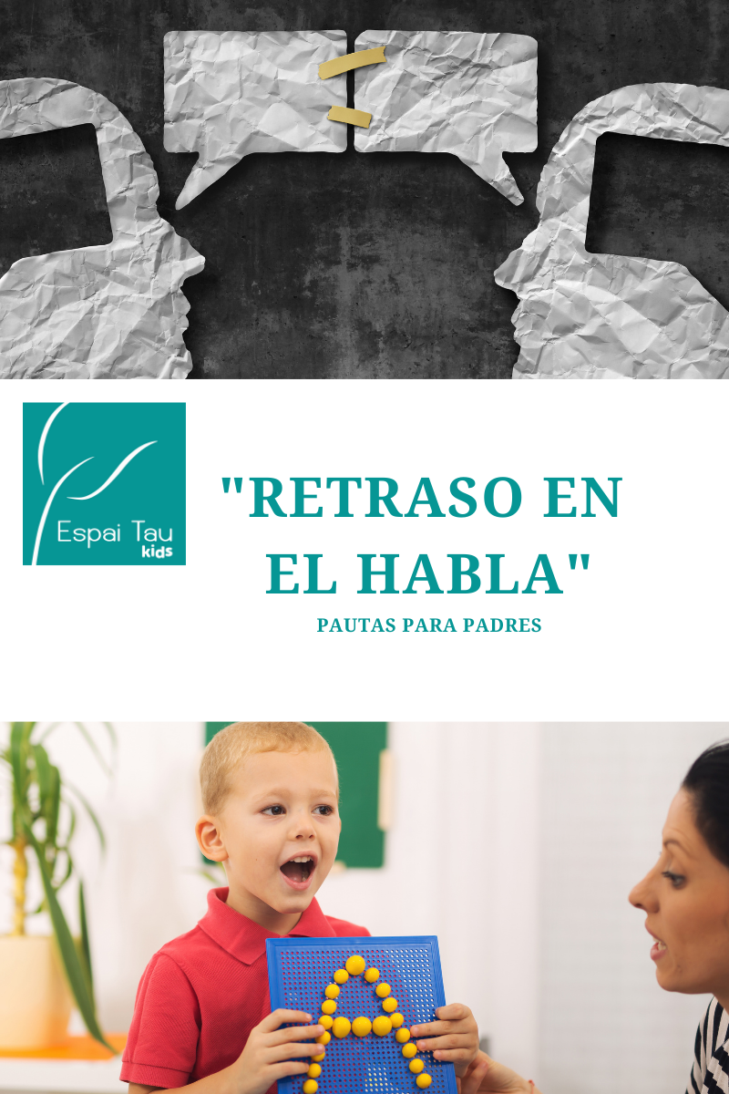 Blog Retraso en el habla Logopedia Multilingüe