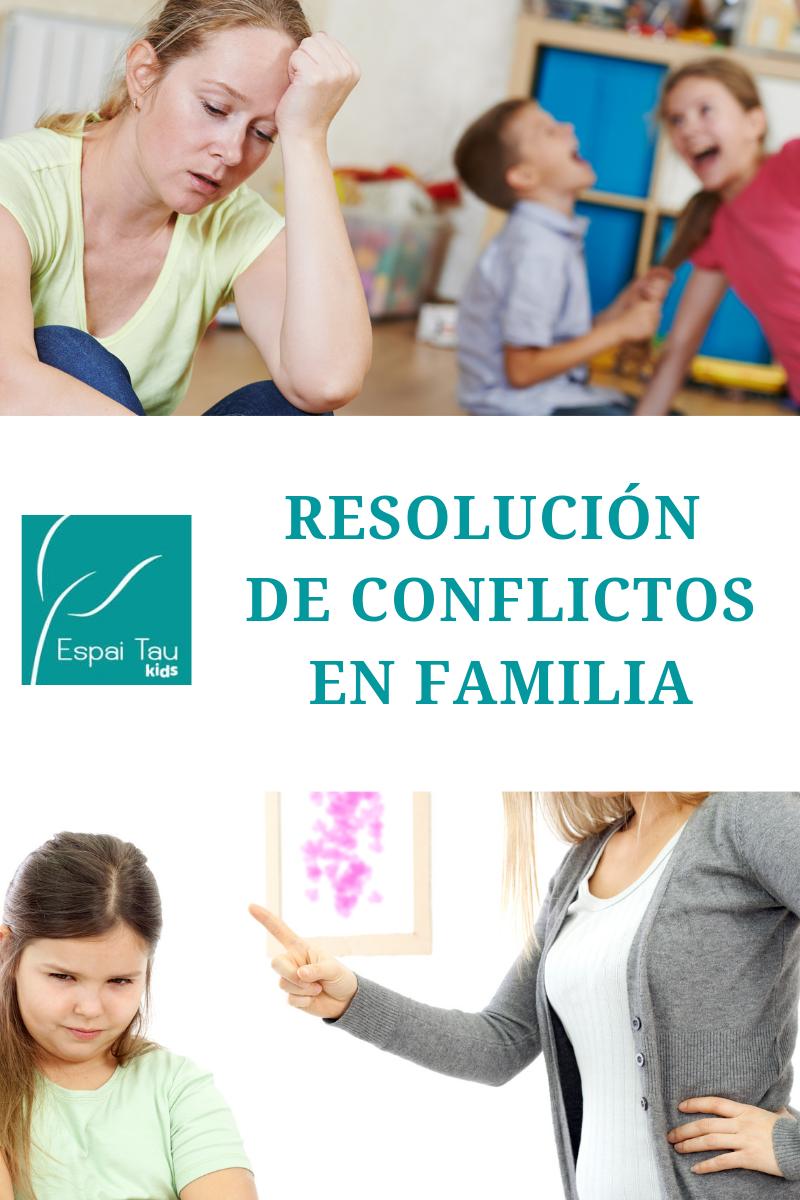 Blog Psicología Infantil Espai Tau Kids
